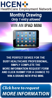 Click here to receive great information and a chance to win a New IPad Mini