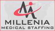Millenia Medical Staffing
