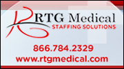RTG Medical Staffing Solutions