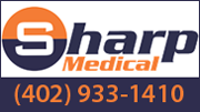 Sharp Medical Staffing