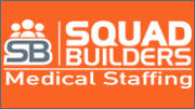 SquadBuilers Medical Staffing
