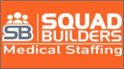 SquadBuilers Medical Staffing