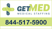 Get Med Staffing