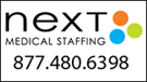 Next Medical Staffing