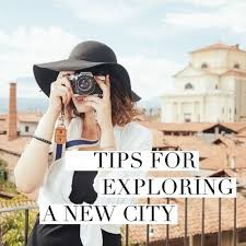 Tips for Exploring Your New Home